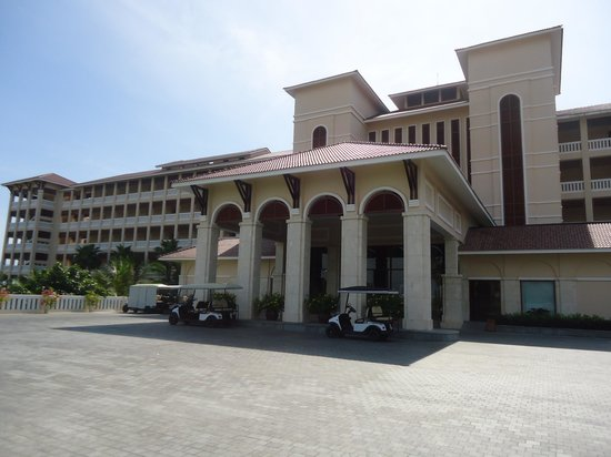 Vinpearl Da Nang Resort & Villas : Resort