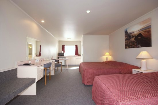 Settlers Motor Lodge: Spacious immaculate units