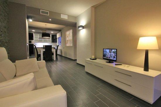 Lagaya Apartaments & Spa: Lagaya Apartamento Suite