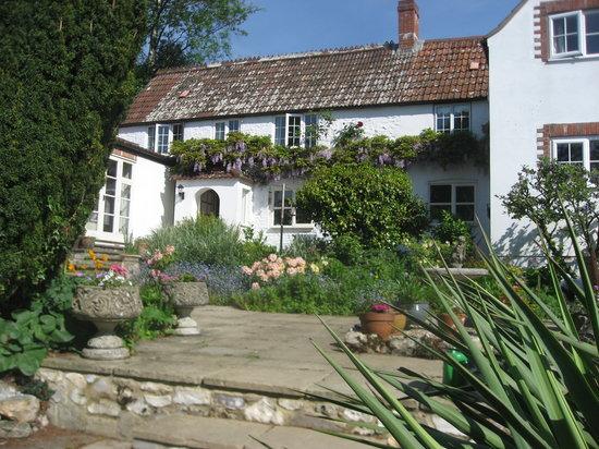Bewley Down, UK: Applebarn Cottage