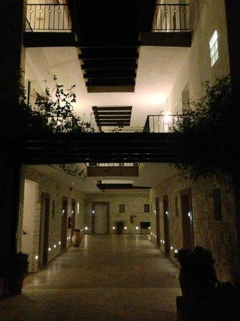 Nostos Hotel: Nostos Original Accomodation Block