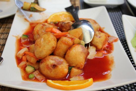 Nefrit Restaurant