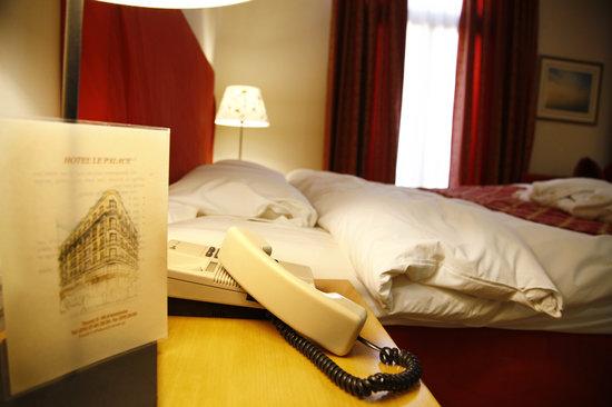Le Palace Art Hotel : ROOM