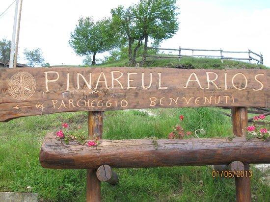 Pinerolo, Italy: !