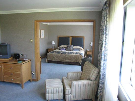 Aghadoe Heights Hotel & Spa: Room