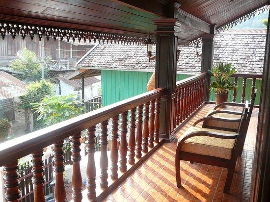 Villa Meuang Lao: from hotel