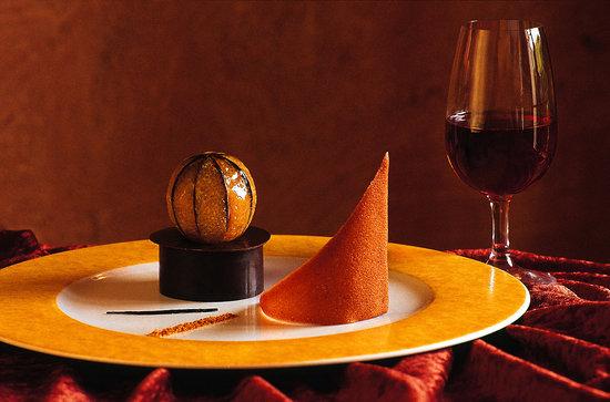 Le Clos des Lys : Restaurant Clos des Lys - Championnat de France des desserts