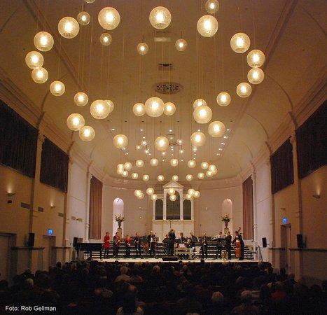 Zeeuwse Concertzaal te Middelburg