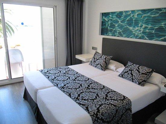 Nautico Ebeso Hotel : Camera