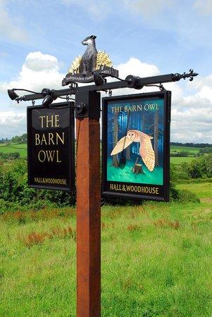 The Barn Owl, Newton Abbot - Aller Rd - Restaurant Reviews ...