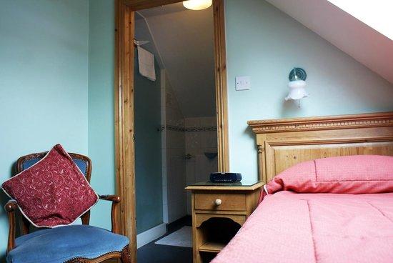 Gable End Guest House: Single Room