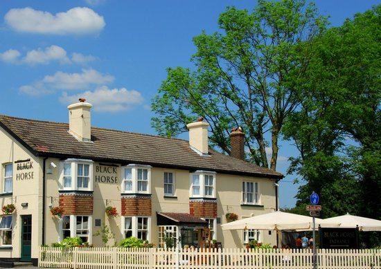 The Black Horse Restaurant And Bar Findon