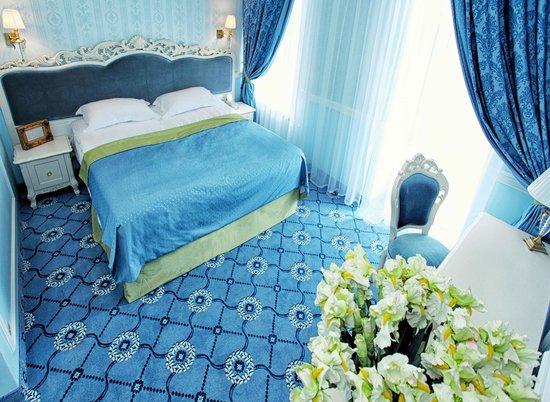 Royal Grand Hotel: Standard