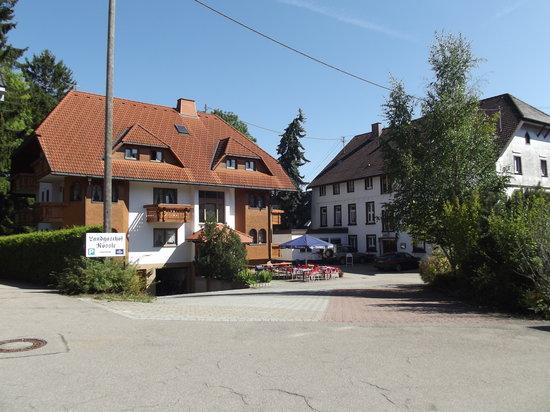 Welcome to Landgasthof Rössle