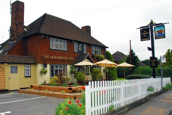The Hornbrook
