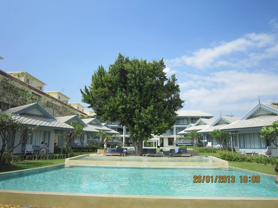 Devasom Hua Hin Resort: An insight!