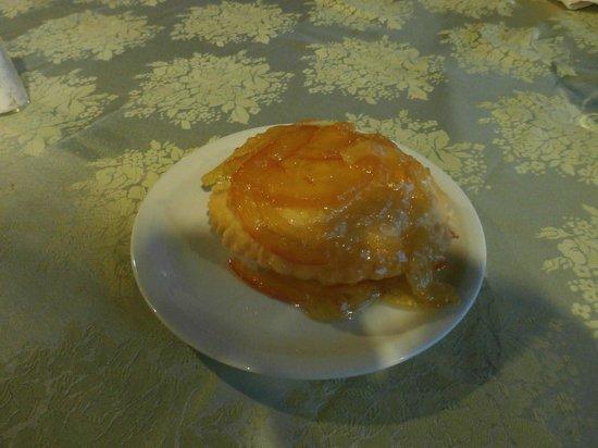 Ristorante La Speranza: La Speranza Dessert (Seadas)
