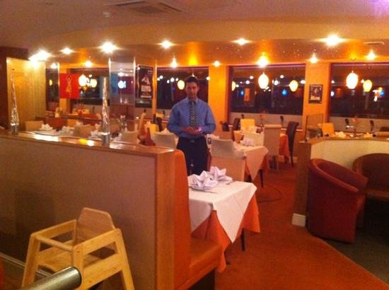 Indian Restaurant Dorking