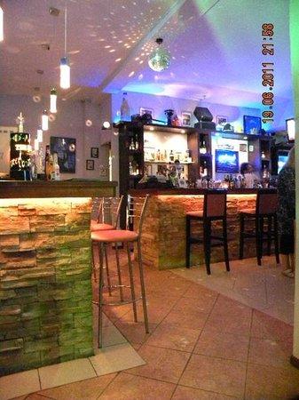 Casablanca Bar