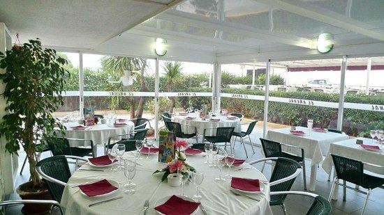Restaurante El Arenal