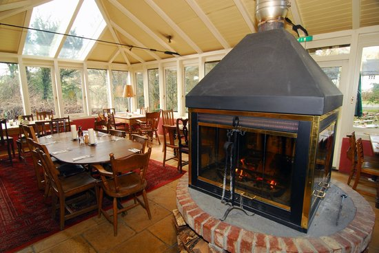 The Old Inn Widdecombe