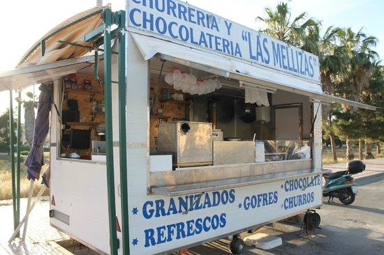 Churreria Las Mellizas