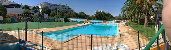 Reino Encantado : Swimming pool