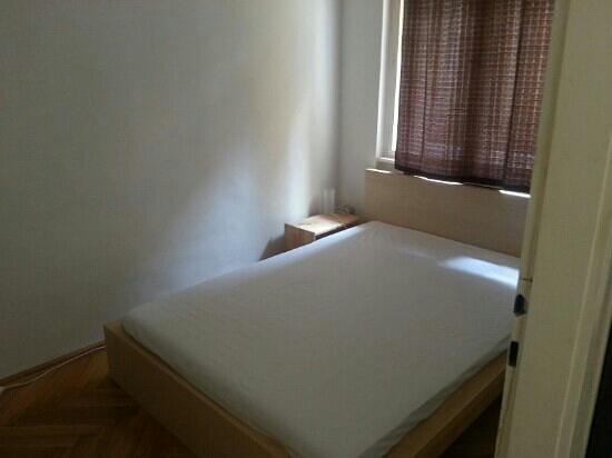 4YOU CityCenter Apartments: quarto 3