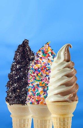 Twistee Treat : Ice Cream Cones