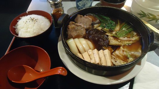 Kippu Japanese Restaurant