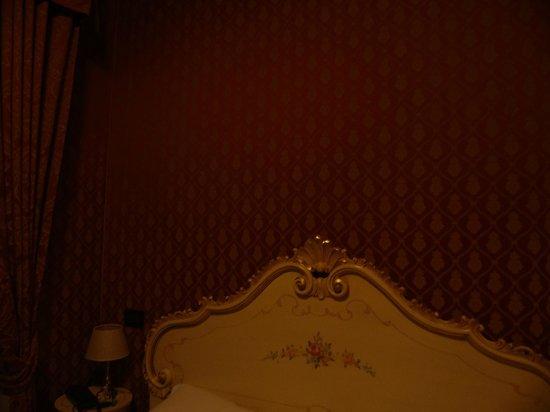 Hotel Mignon Zimmer 21