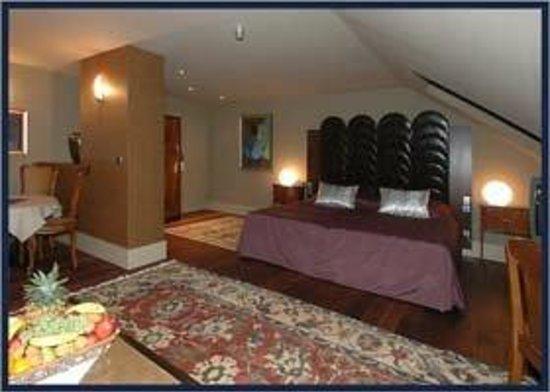 Rivoli Hotel: Suite