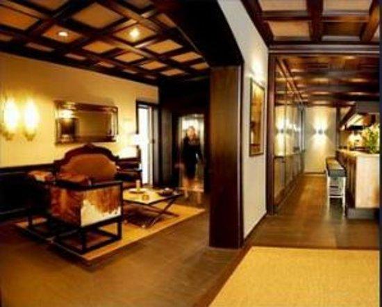 Rivoli Hotel: Lobby