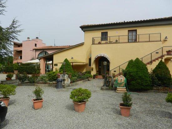 Molino D'Era: Hotel Molina D'Era