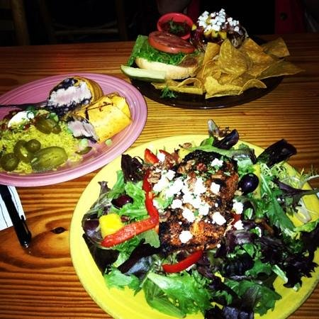 Tortugas' Lie Shellfish Bar: delicious