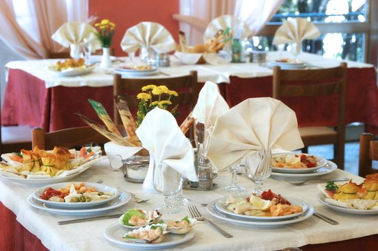Hotel Marselli Rimini Vacanze Holiday Urlaub