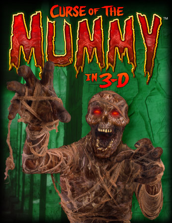 Curse of the Mummy in 3D: hounted_house