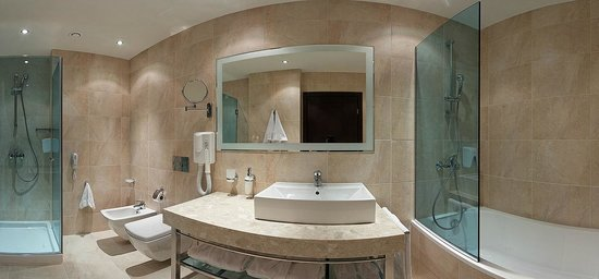 Astera Hotel & Spa: Hotel & SPA Astera - Bathroom