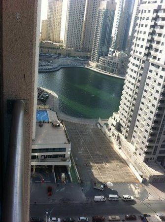 Radisson Blu Residence, Dubai Marina Foto