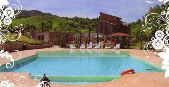 Ristorante serendipity ristorustico piscina in pesaro e for Piscina urbino