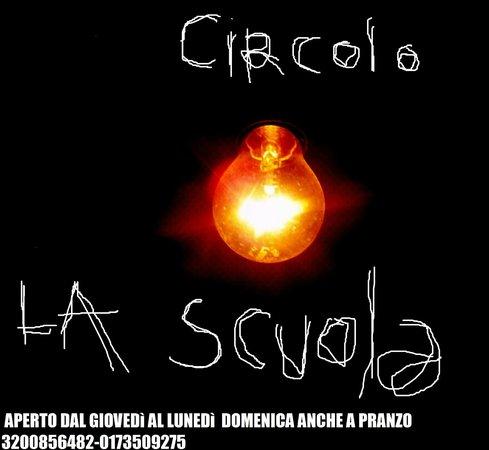 Circolo La Scuola : ChezL'école