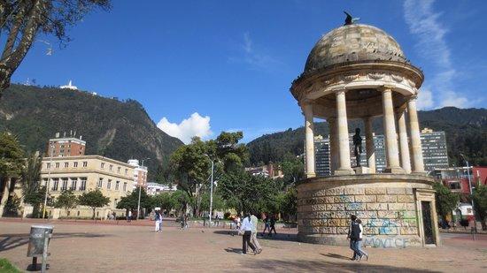 Bogota Urban Adventures