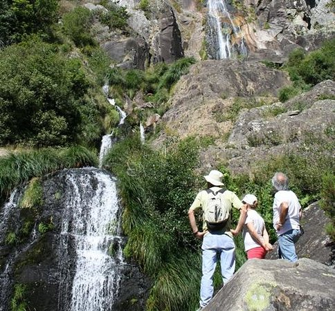 Provided By: Arouca Geopark