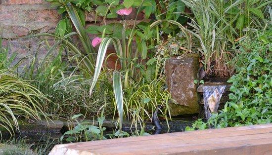 Bootham Gardens Guesthouse: Bootham Gardens