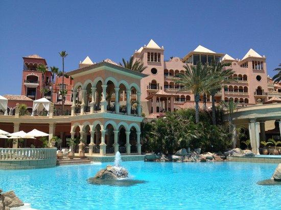 IBEROSTAR Grand Hotel El Mirador: Iberostar El Mirador