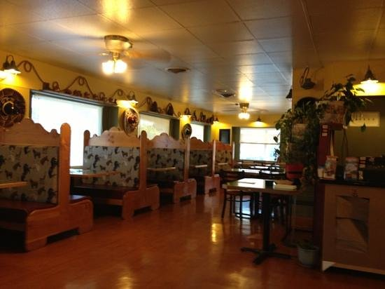 Best Mexican In Canon City Review Of El Alazan Restaurant Co Tripadvisor