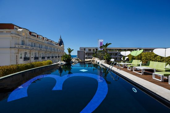 Photo of 3.14 Hotel Cannes