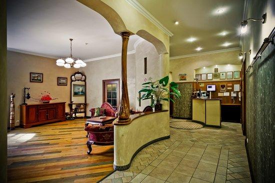 Photo of Shelfort Hotel St. Petersburg
