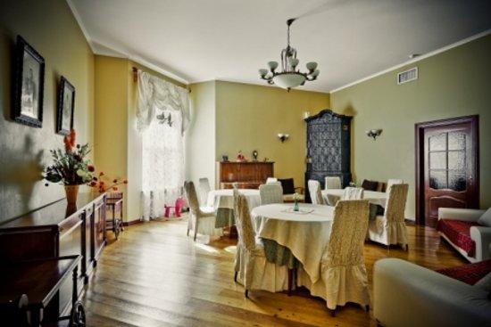 Shelfort Hotel: Interiors