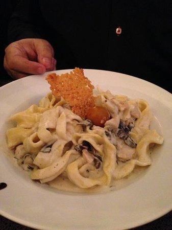 Little ItalyTony